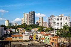 Belém - Etat du Pará - Brésil
