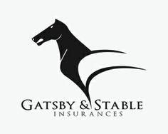 Fictional Company Logo Design