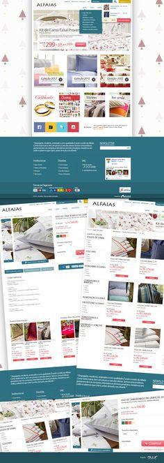 Alfaias - relayout do e-commerce.  design, e-commerce, magento, gustavo girard, artwebrio, web, layout. #design #e-commerce #magento #gustavogirard #artwebrio #layout #web