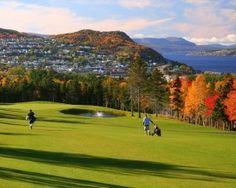 Blomidon Golf Course, Corner Brook, Newfoundland