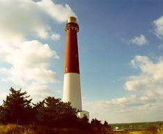 Barnegat Lighthouse - LBI - heaven here on Earth....