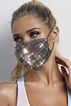 Light Mask, Round Pen, Funny Face Mask, Face Masks, Mouth Mask, Fashion Brands, Fashion Tips, Fashion Face Mask, Mask Design