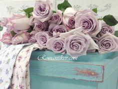 My Shabby Chic Home ~ I ~ Romantic Home Romantic Home