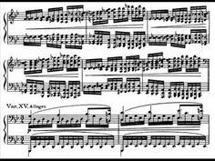 Kosenko - Passacaglia in G minor