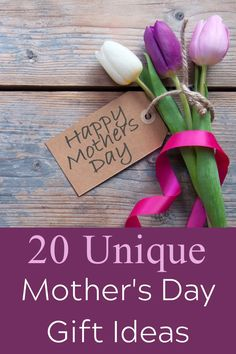 Unique Mother's Day Gifts 2020 - Simply Full of Delight Homemade Mothers Day Gifts, Unique Mothers Day Gifts, Mothers Day Crafts, Happy Mothers Day, Mother Day Gifts, Gifts For Kids, Unique Gifts, Top Mother's Day Gifts, Cool Gifts