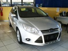 Ford Focus  Km 0