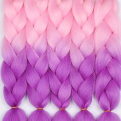 Hair Braids Falemei Three Tone Color Crochet Hair Extensions Kanekalon Hair Synthetic Crochet Braids Ombre Jumbo Braiding Hair Extensions Beneficial To The Sperm