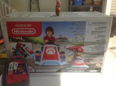 The real Mario Kart :)