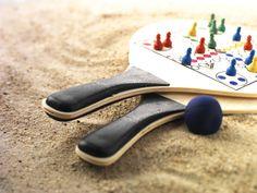 Beach ball game set bedrukken #games #beachballset #strand #vakantie