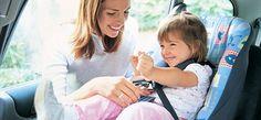 Top cele mai sigure scaune auto pentru copii