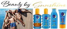 Summer Glow  Bronzul Irezistibil  de la Nivea Sun