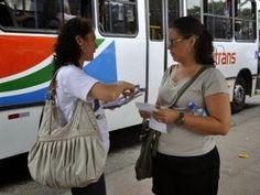 João Pessoa: Após 22h, mulheres podem pedir parada de ônibus em qualquer lugar