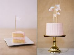 CakeDecorating.akerpub.com  @ {this is glamorous} : adventures in love, design, fashion, home decor, food and travel: {hope youre having beautiful weekend _ a few lovely links} #decoration