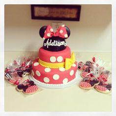 Sugar Rush- Cake & Party Boutique