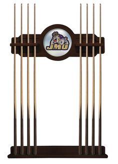 Cue Rack - James Madison University