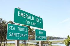 Emerald Isle History - The coast of North Carolina has a rich history full of triumph, tragedy, joy and heartache. The sandy shores of Emerald Isle are a living te...