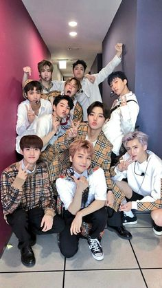 on April 2018 pic 2 Pentagon Group, Pentagon Hongseok, Pentagon Members, Yuto Pentagon, Wattpad, E Dawn, Cube Entertainment, Day6, Actors