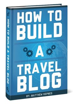 Click here to learn how to easily build your own blog