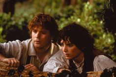 The Lord of the Rings: The Fellowship of the Ring - Movie Still