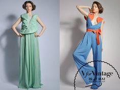 [New Entry] Band of Creators la V for Vintage FIESTA/ V for Vintage/vforvintage.ro