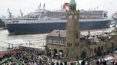 """""""Queen Mary 2"""": So sieht das Kreuzfahrtschiff nach der Renovierung aus"""