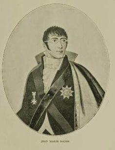 Fishermagical Thought: Great Freemasons: Jean Baptiste Marie Ragon (Febru...