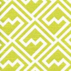 Shakes Artist Green Contemporary Slub Fabric by Premier Prints - Drapery Fabrics at Buy Fabrics