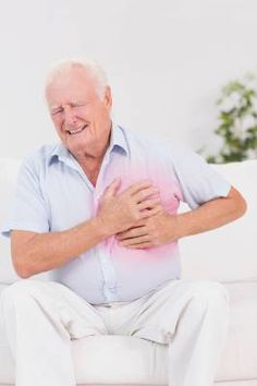 Senior Care in McLean VA: Each year hundreds of thousands of people throughout the United States experience heart attacks.