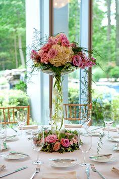 Karin's Florist designs at 2941