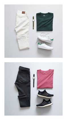 Love wearing t-shirt? Mens Casual Dress Outfits, Formal Men Outfit, Stylish Mens Outfits, Men Dress, Casual Attire, Outfit Grid, Mens Fashion Blog, Fashion Mode, Business Casual Men