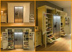 Amazing kitchen storage unit http://theownerbuildernetwork.co/ideas-for-your-rooms/kitchens-gallery/neptune-grand-larder-unit/