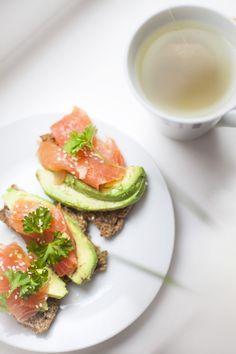 Healthy Breakfast 4/5