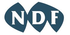 NDF – Nordic Development Fund Logo [EPS-PDF]