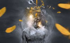 Open Your Mind on Behance