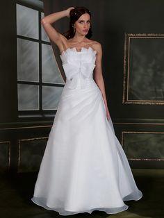 Svatební šaty Romantika
