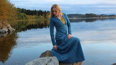 Ingrid GaladrielAune Nilsen (28) har opplevd å bli tatt til inntekt for høyreekstreme miljøer. (Foto: Trondheim vikinglag)