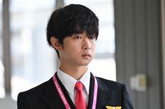 2019 おっさんずラブ in the sky Chiba, Series Movies, Babe