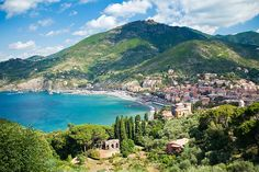 Levanto, Italy Heading here this oct for two weeks!! Cinque Terre Italy here we come!