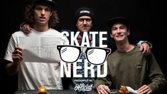 Skate Nerd: Andrew Brophy vs. Paul Hart | ASN – Adventure Sports Network: GrindTV – In another episode of TransWorld SKATEboarding's…