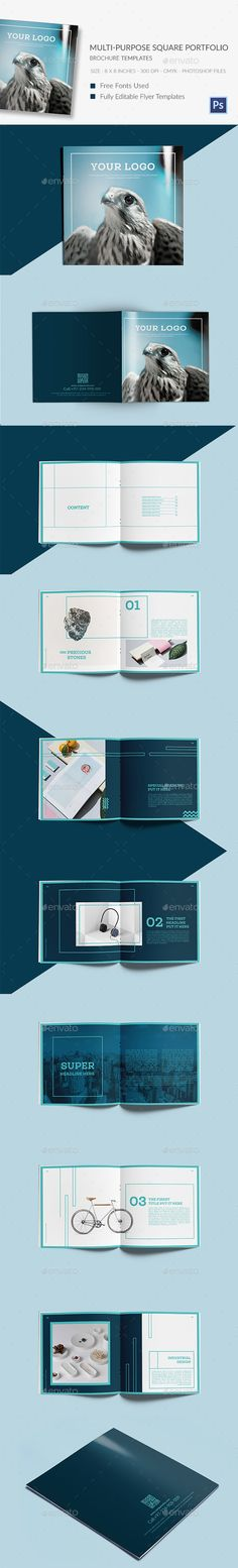 Education Brochure Template Free PSD EPS Indesign Format - Brochure template download