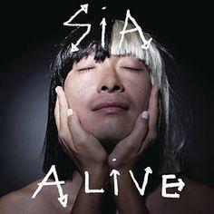 Shazam で Sia の アライヴ を見つけました。聴いてみて: http://www.shazam.com/discover/track/287019761