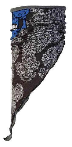 Nature Heart Fashionable Outdoor Hundred Change Headscarf Original Multifunctional Headwear