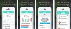 Californians can poke their water utility for instant access to daily water usage
