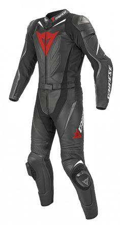 Dainese Laguna Seca Evo 2-Piece Suit -  1199.95 Motorcycle Wear 9294f3bcb4b