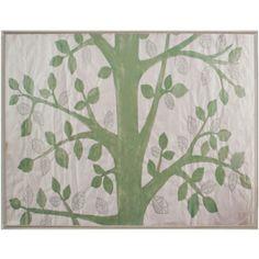 Arbre Vert by Paule Marrot