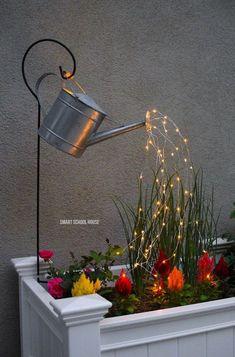 Creative DIY Patio Gardens Ideas On A Budget 63
