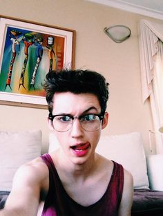 troye Sivan - greatest youtuber