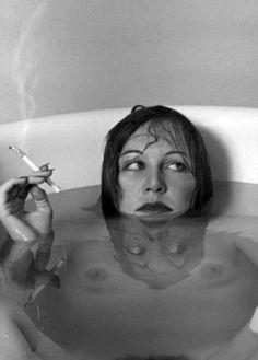 """Guy Le Baube - """"Rue Bois Le Vent"""" 1971"""
