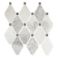 24 Best Glazzio Tile Images Floor Decor Stone Mosaic