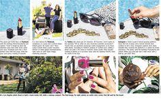 How Estée Lauder Creates Effective Photos for Facebook, Pinterest, Twitter, Instagram | The Wall Street Journal